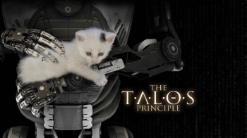 Бесплатная раздача The Talos Principle в Epic Games Store