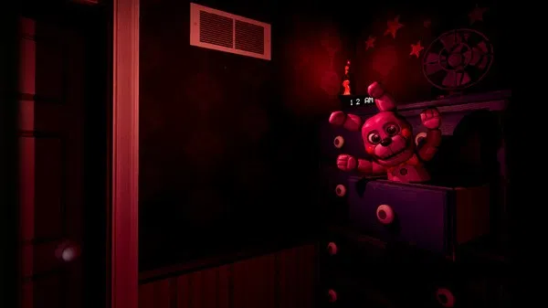 Five Nights at Freddy's: Help Wanted анонсирована для Nintendo Switch