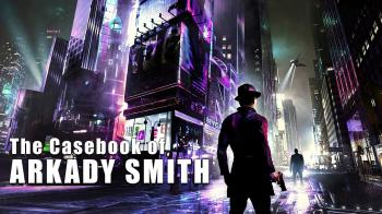 The Casebook of Arkady Smith появится на Nintendo Switch