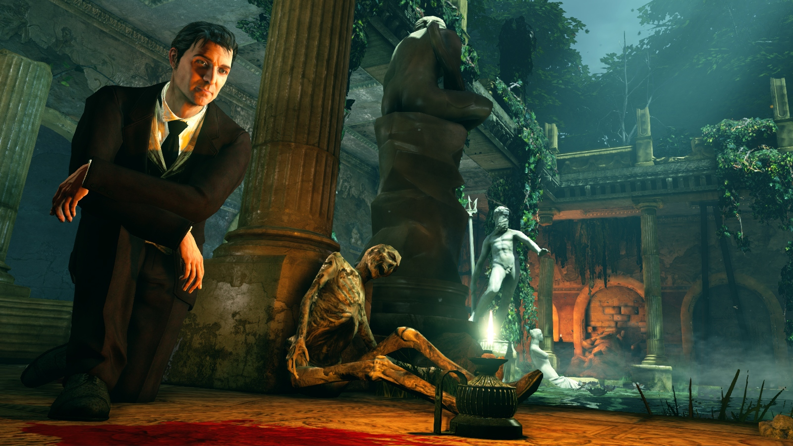 Epic Games Store дарит Sherlock Holmes: Crimes and Punishments и Close to the Sun