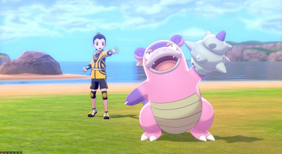 Дополнение The Isle of Armor для Pokémon Sword & Shield стартует 17 июня