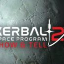 Новый трейлер Kerbal Space Program 2 предоставляет информацию о прогрессе разработки игры