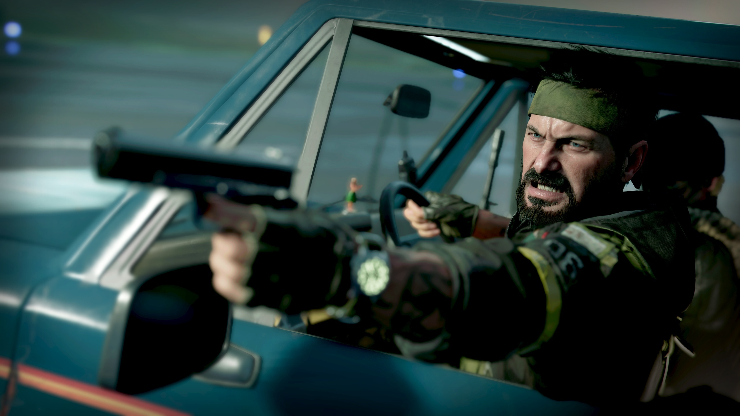 Activision официально анонсировала Call of Duty: Black Ops Cold War