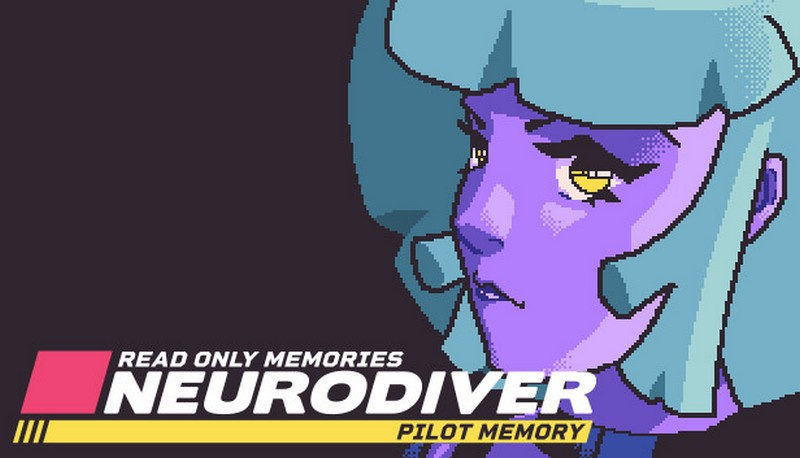 Read Only Memories: NEURODIVER заглянет на PS5 и Switch. На PC вышла демоверсия