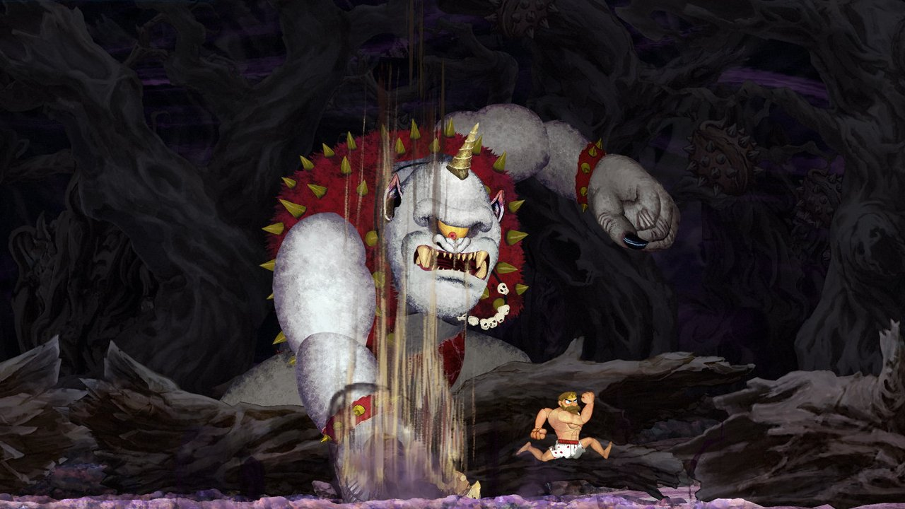 Дата релиза Ghosts 'n Goblins Resurrection на PC, PS4 и XB1 — 1 июня