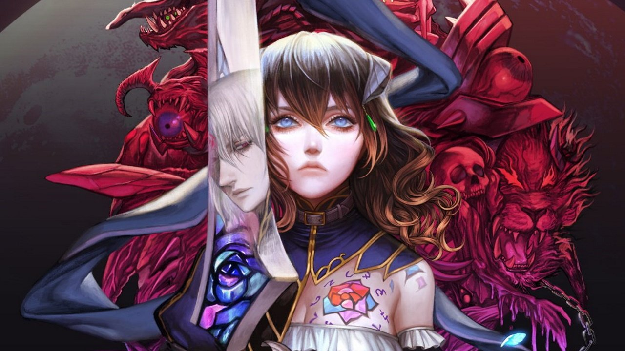 Для Bloodstained: Ritual of the Night готовят сиквел
