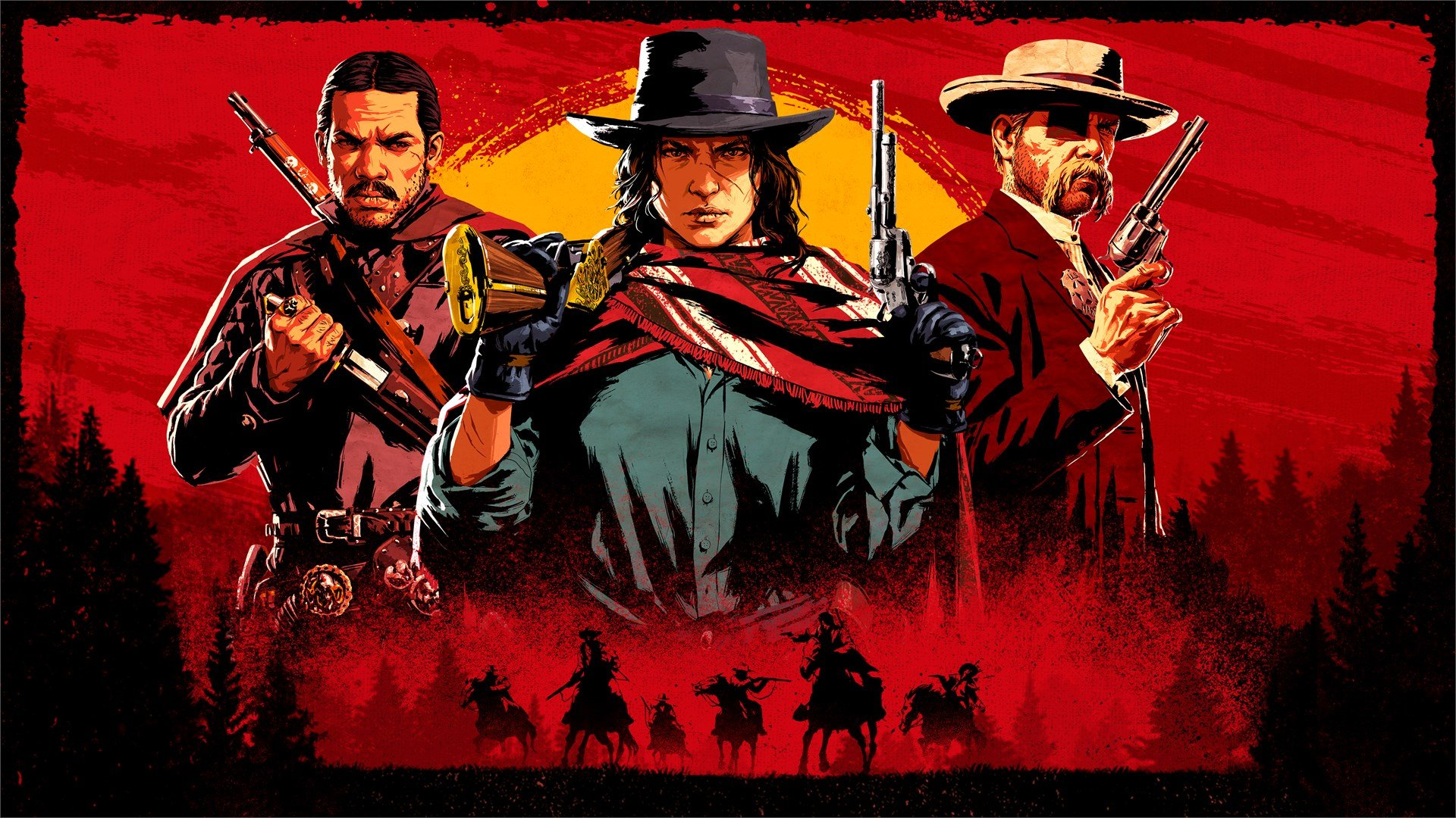 Red Dead Online, FIFA 21, Remnant: From the Ashes и не только — новинки Xbox Game Pass в мае